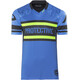 Protective Ceylon Bike Jersey Shortsleeve Men blue/black